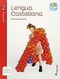Lengua castellana. 2, Primaria : proyecto saber hacer