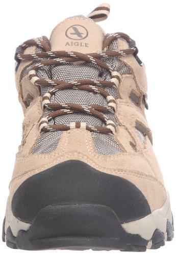 Aigle Bellegrave GTX, Chaussures basses femme Beige/marron