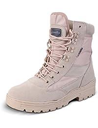 Kombat UK - Zapatos de caza para hombre