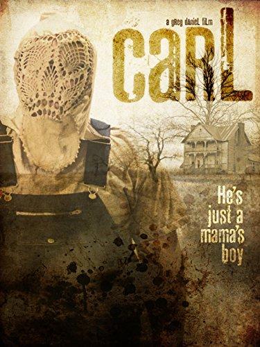 Carl Cover