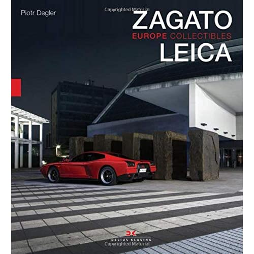 Zagato Leica : Europe Collectibles