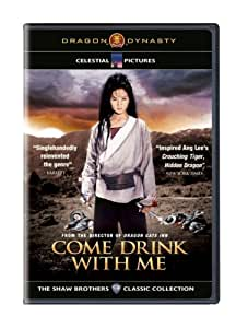 Come Drink With Me [DVD] [Region 1] [US Import] [NTSC]