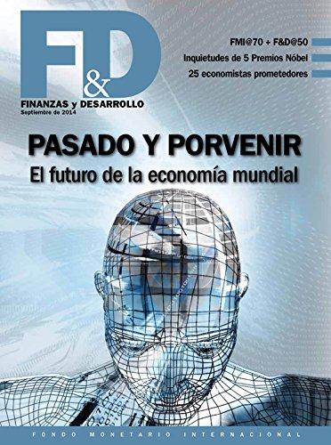 Finance & Development, September 2014 por International Monetary Fund. External Relations Dept.