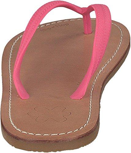 flip*flop , sac à bride femme Gris - bright flamingo