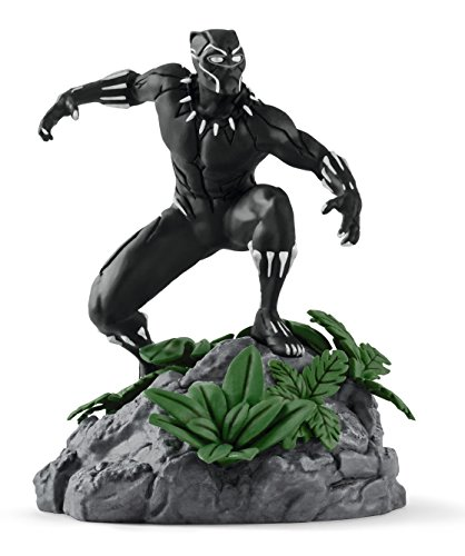 Schleich 21513 - Black panther film