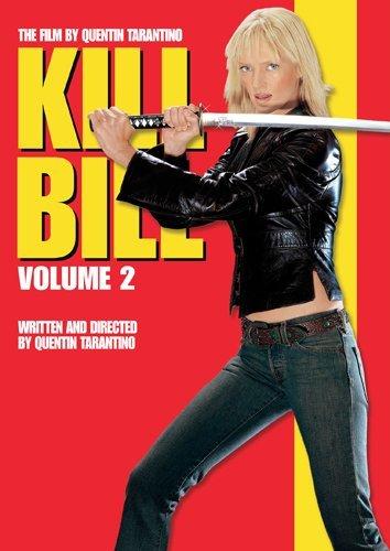 Kill Bill: Volume 2 by Uma Thurman