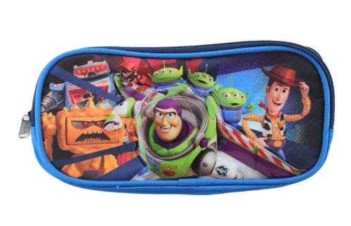 Disney Toy Story Grand Trousse - Pochette de Crayon pour les Enfants