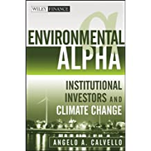 environmental alpha calvello angelo