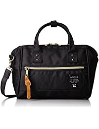 618233a32f39 Japan Anello MINI SMALL 2 Way Unisex Shoulder Bag Poly Canvas Waterproof