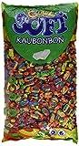 Cool Soft Kaubonbons im Beutel, 1er Pack (1 x 3 kg)