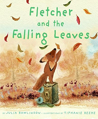 Fletcher and the Falling Leaves por Julia Rawlinson