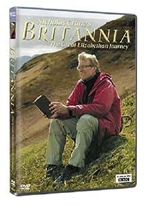 Nicholas Crane's Britannia [DVD]