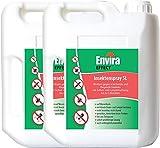 ENVIRA EFFECT Ungeziefervernichtung 2x5Ltr