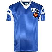 Score Draw DDR 1991 Football Shirt