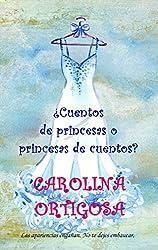 ¿Cuentos de princesas o princesas de cuentos?