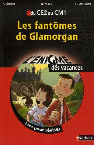 Les fantômes du glamorgan