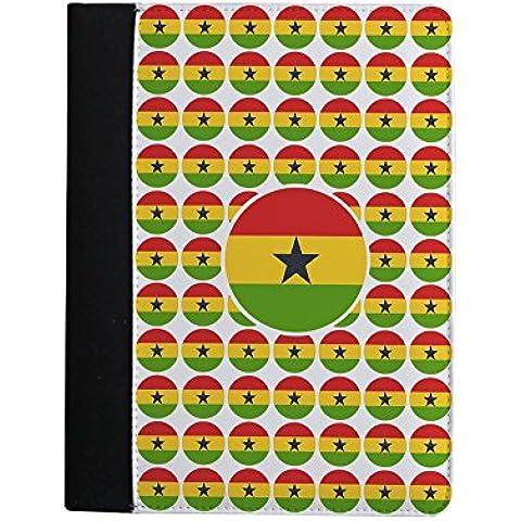 Ghana Flag Ghanaian Blocchetto per gli