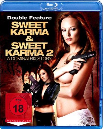 Sweet Karma 1 & 2 - Uncut Edition [Blu-ray]