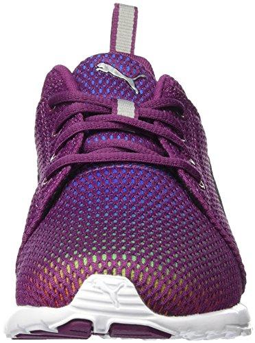 Puma Carson Prism, Chaussures de Running Femme Violet (Magenta Purple/Silver)