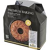 "Birkmann ""Premium baking bundt pan, metallo, grigio, 22cm"