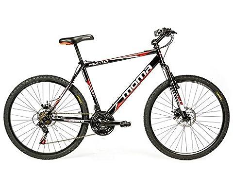 Shimano Tz 50 - Vélo Tout Terrain 26