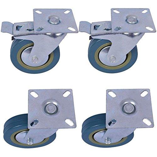 AWinEur 10mm x 1.2m Heavy Duty Motorbike Motorcycle Bike Bicycle Cycle Chain Lock Padlock with 4 Keys 10mm Steel Dia x 1.2m Long