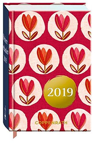 Heitere Gedanken 2019 (Rote Tulpen)