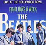 The Beatles: Live At The Hollywood Bowl [Vinyl LP] (Vinyl)