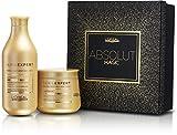 L'Oréal Professionnel Serie Expert Absolut Repair Coffret Geschenkset für sehr geschädigtes Haar