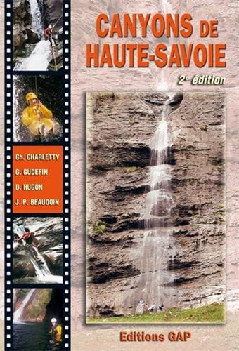 CANYONS DE HAUTE SAVOIE