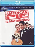 American pie 3 - Il matrimonio(+digital copy) [Blu-ray] [IT Import]