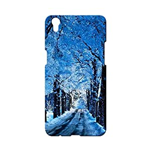 BLUEDIO Designer Printed Back case cover for OPPO F1 Plus Plus - G6632