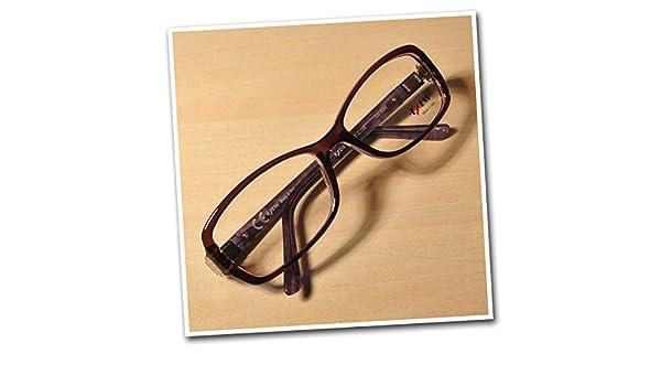EXESS EX214 montatura per occhiali da vista per DONNA 100% Made in Italy F8SAV