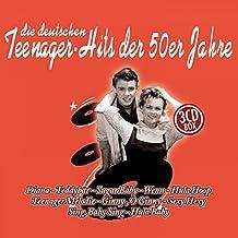 Teenager Hits Der 50er