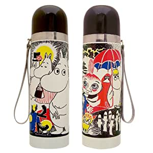 Moomin Comic Thermos Flask