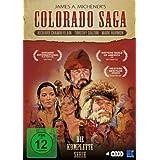 Die Colorado Saga Gesamtbox