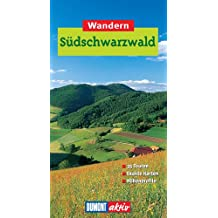 DuMont aktiv Wandern im Südschwarzwald