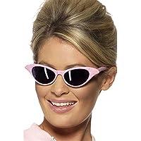 Smiffy's Specs Occhiali Rock'N'Roll