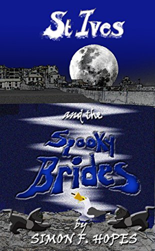 st-ives-and-the-spooky-brides-english-edition