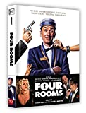 Four Rooms - 2-Disc Limited Collector's Edition (+ DVD) - Cover A [Blu-ray]