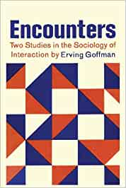 goffman interaction ritual essays on face-to-face behavior Extra info for interaction ritual: essays in face-to-face behavior  essays in face-to-face behavior by erving goffman by paul 41 gotham volleyball e-books.