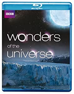 Wonders of the Universe [Blu-ray] [Region Free]
