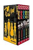 Blood Lad Box 02: Bände 6 - 10 in einer Box