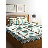 Home & Garden Smart Indian Kantha Quilt King Bedsheet Handmade Orange Bedcover Cotton Bedspread8 Quilts, Bedspreads & Coverlets
