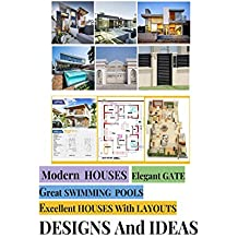 Houses Design Ideas AND Layouts (English Edition)