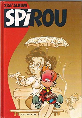 Album Spirou, tome 236