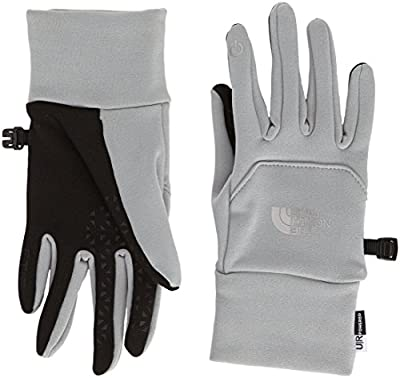 The North Face Damen Handschuhe W Etip Gloves von The North Face auf Outdoor Shop