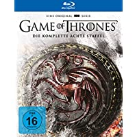 Game of Thrones: Die komplette 8. Staffel Digipack