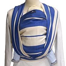 Didymos Echarpe de portage - Standard Bleu - T 6 (470 cm) c9786d4d4ca
