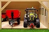 Unbekannt KidsGlobe 1000541 - Bauernhof-Schuppen für Siku